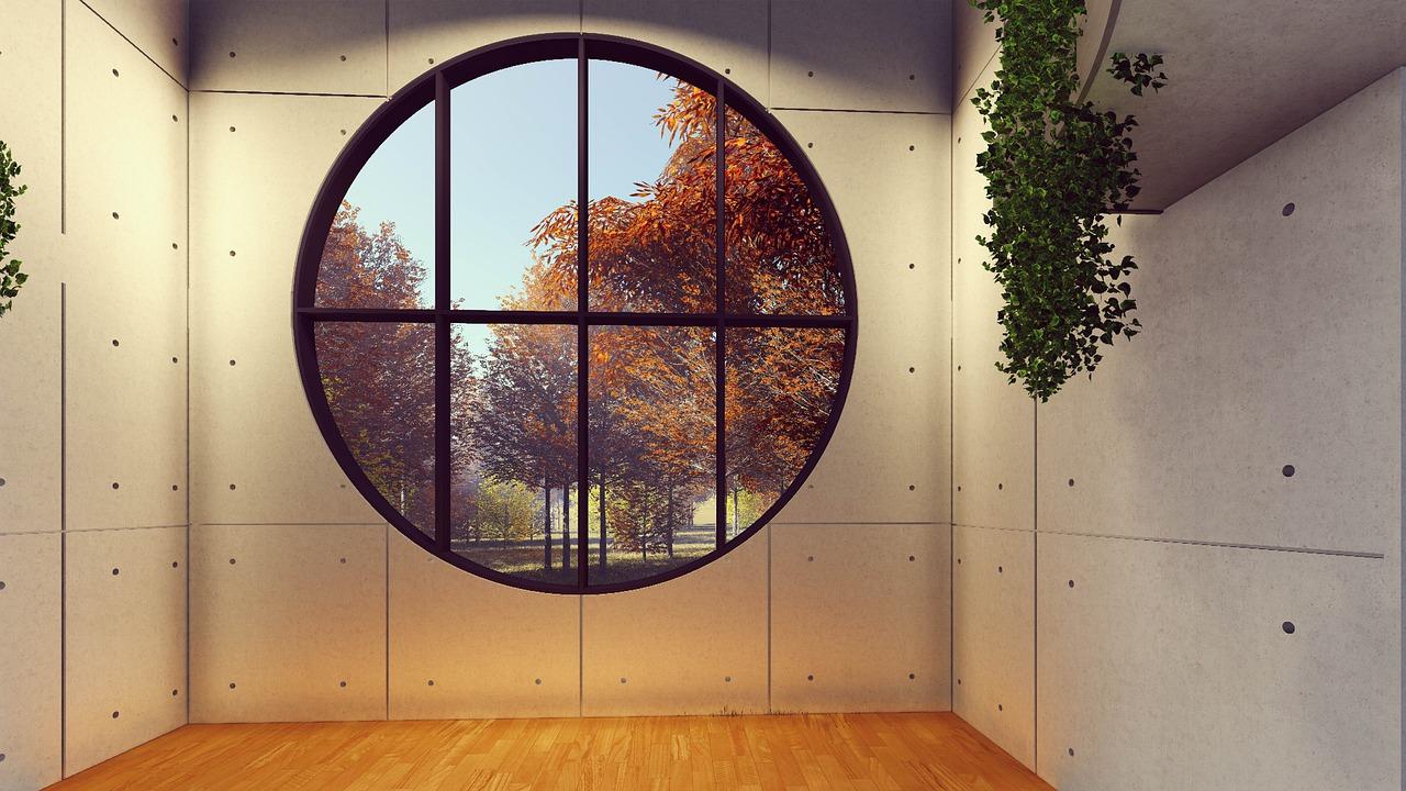 Des fenêtres double vitrage pour mieux isoler sa maison